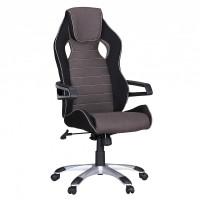 Design  Sitz mit ergonomischer und hervorragend ausgeformter Polsterung Besonders weiter Einstellwinkel der Rueckenlehne Ruecklehne mit atmungsaktiven...