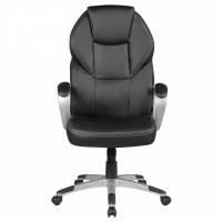 Design  Ergonomisch geformte Rueckenlehne mit integrierter Kopfstuetze Die Neigung der Rueckenlehne ermoeglicht ein entspanntes und bequemes Sitzen Sitz und...