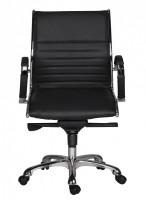 Information zu den Rollen: Im Lieferumfang sind 5 Hartbodenrollen enthalten. Sollten Sie den Stuhl auf weichen Boeden (Teppich, Filz…) verwenden wollen,...