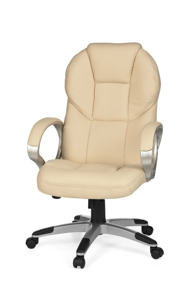 Information zu den Rollen:Im Lieferumfang sind 5 Teppichbodenrollen enthalten. Sollten Sie den Stuhl auf harten Boeden (Parkett, Laminat…) verwenden wollen, empfiehlt es sich Hartbodenrollen separat zu erwerben. Auch die Anbringung von Bodengleiter