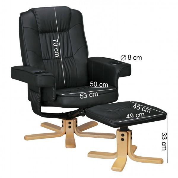 Vom Sitzen ins Liegen? Durch die Verlagerung des Koerpergewichts auf den Ruecken schieben Sie automatisch die Sitzflaeche nach vorne und die Rueckenlehne nach hinten. Durch die Feststellschraube an der Unterseite der Sitzflaeche koennen Sie Ihre gew