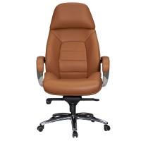 Design  Bequemer XXL Chefsessel mit besonders breiter Rueckenlehne und Sitzflaeche Sitzflaeche und Rueckenlehne sind ergonomisch geformt Elegante und ueppige...