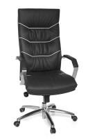 Design  Komfortabler XXL Chefsessel mit extra breiter Rueckenlehne und Sitzflaeche Ergonomisches und super bequemes Soft-Air Formpolster Elegante ueppige...