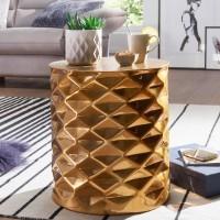 Design  Aussergewoehnlicher Couchtisch im orientalischen Design Ablageflaeche bietet Platz fuer z. B. Fernbedienung, Zeitschriften &amp  Co....