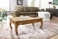 Sie sind auf der Suche nach einem modernen und praktischem Couchtisch fuer Ihr Zuhause? Massivholz-Couchtische von WOHNLING.   Wofuer geeignet? Mit einer...